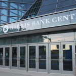 BMO Harris Bank Center renovations