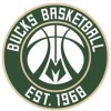 New Milwaukee Bucks logos