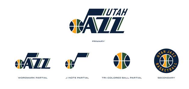 Four Utah Jazz uniforms are available for next season with a home white  uniform 985d7ac81