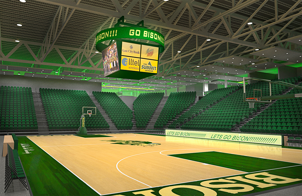 NDSU receives $10M gift for arena renovation - Arena Digest