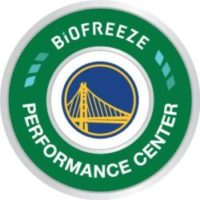 Biofreeze Performance Center logo