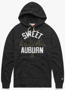 MLK Sweet Auburn jersey